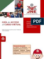 Guia Curso Virtual