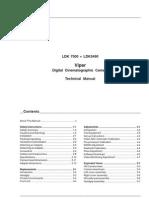 Viper Technical Manual
