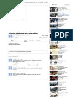 14 Princípios da Administração Henry Fayol em Histórias - YouTube