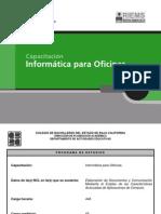 Informatica Para Oficinas