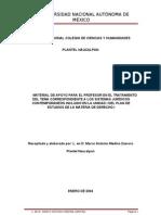 FAMILIAS JURÍDICAS CONTEMPORÁNEAS (1)