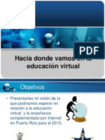 Educa c i on Virtual
