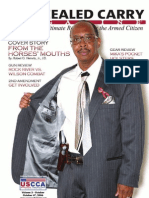Concealed Carry Magazine October2006