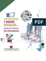 El Uso de Las Redes Sociales en Universitarios