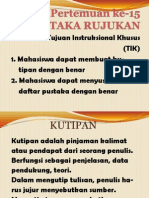 pustaka rujukan umum