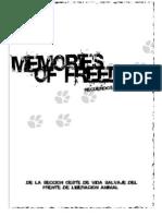 Recuerdos de Libertad [Memories of Freedom]