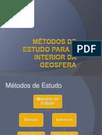 Mtodos de Estudo Para o Interior Da Geosfera 1226932816068776 9[1](2)