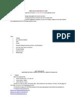 PBO Fundamental
