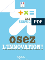 Osez l Innovation