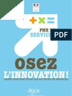 Osez l Innovation