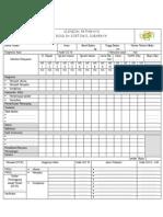 Dody Firmanda 2012 - Format Clinical Pathways 14 Hari RSUD Dr Soetomo Surabaya