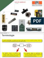 Cours Transducteurs I