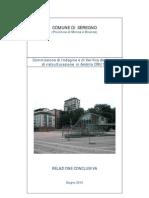 Seregno - Relazione conclusiva commissione comunale d'inchiesta CRU16
