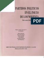 partidospoliticosenlosiniciosdelosnoventa