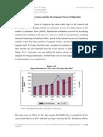 SOE 2008 Policy Brief - Migration