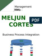 Unit 12 Materials Management Transactions