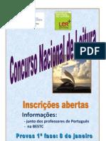 Cartaz CNL 12-13