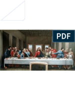 Astrology and The Last Supper