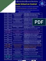 Www.eeci Institute.eu EECI Docs2 EECI Modules 2013 Summaries