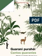 GUARANI PURAHEI - CANTOS GUARANIES - PARAGUAY - PORTALGUARANI