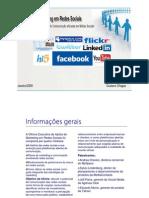 104130182 Oficina Executiva Acoes de Marketing Em Redes Sociais