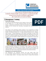 Monthly News Nov'2012