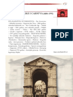 Povijest Istre Od 1420-1797
