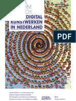 Born-Digital Kunstwerken in Nederland