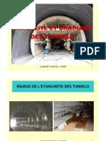 CHEBAP Trx Souterrains 9 Etancheite Des Tunnels
