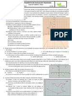 Ficha 1 Física