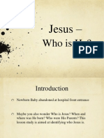1_Jesus - Who_is_He_