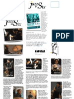 Meet Jazz in Six