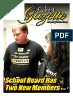 2012-11-08 Calvert Gazette