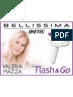 Bellissima Flash & Go Imetec
