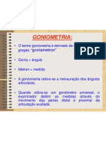 Goniometria (PUC)