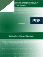 Metro Ethernet IEL121