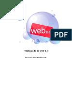 Trabajo de La Web 2 Mary Mendoza