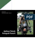 Aplikasi Teknik Fotografi Favorit