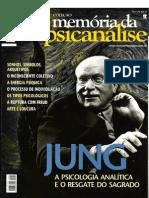 Mente e Cerebro Memoria Da Psicanalise Jung