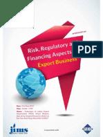 MDP Export Business