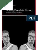 Derrida & Ricoer