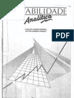 Livro Contabilidade Analítica