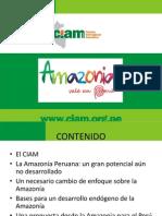 La Amazonía vale un Perú_presentación periodistas