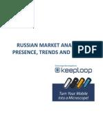 Russian Market Analyses