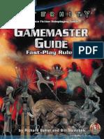 Al Ternity Game Master