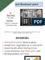 ENE Biodiesel