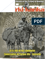 Charki Kanka - Rene Apaico Alata