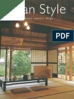 japanese modern interior design construction 2005 pdf