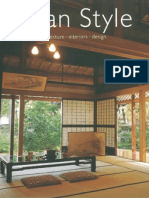 Japan Style - Architecture, Interior and Design