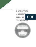 Bases Proyecto Final ArteTecno